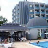 Fásy Zsülike miatt bontják a Hotel Silvert