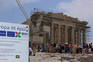 Görögök: Nem fogunk nyolcnál előbb felkelni