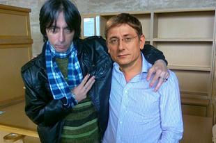 HírCsárda exkluzív! Egy dalban Molnár F. Árpád és Gyurcsány!