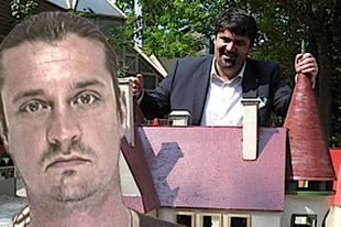 Budaházy György Hagyó Miklós házában került házi őrizetbe