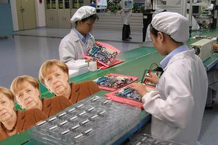 Orosz cégek építhetnek Merkel-gyárat Magyarországon