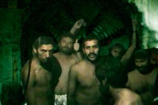Breaking! A 4-es metró fúrói mentették ki a chilei bányászokat!