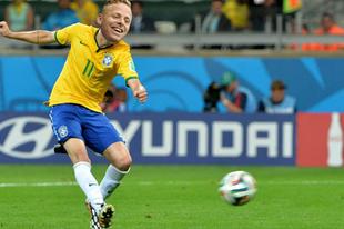 Mészöly: Ügyesek ezek a brazil fiúk!