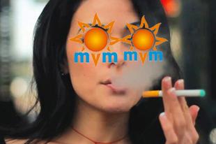 E-cigit dob piacra a Magyar Villamos Művek Zrt.