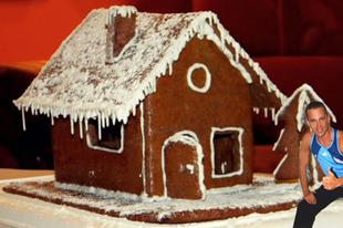 Mézeskalács-házat épít a CSOK-ból Norbi