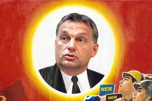 50 évesnek próbálja a baloldali sajtó feltüntetni Orbán Viktort