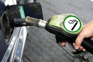 Benzinkúton is lehet dohányozni február 1-től