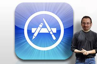 Apple-alkalmazást készített Szájer József