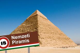 Egyiptomban újra fáraó lesz