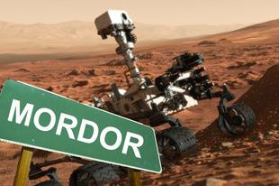 Schönherz-kupán hackelték meg a Mars-szondát