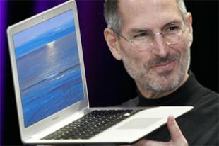 Teszteltük: új MacBook Air