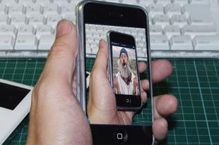 Elkészült az iPhone iPadre!