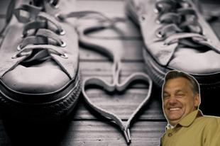 Társtaláló oldalt indít Orbán Viktor