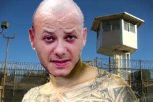 Damu Roland a börtönben - az igazság