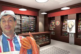 Komatál is kapható lesz a nemzeti dohányboltokban