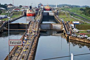 Hajózócsatorna épül Felcsút és a Keszthelyi-öböl között