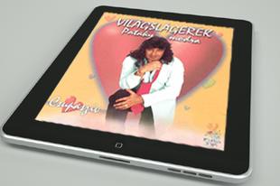Gyorsteszt: iPad3