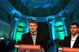 Szavazz, magyar!: Jeles alkalom