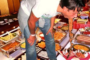 All you can eat étteremkritika: a Tragédia Grill