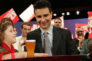 Mesterházy: Én nem voltam részeg a kampánynyitón!
