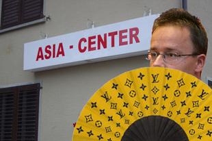 Magyarország az Asia Centertől vesz fel újabb hitelt