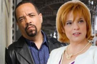 Breaking! Együtt bulizott Szalai Annamária és Ice-T