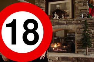 18+! Heti póz zsidóknak: szentestézés