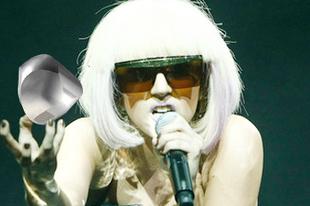 Lady Gaga Gömböccel masztizik!