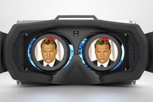 Alanyi jogon jár az Oculus Rift a magyaroknak