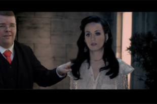 Schmuck Andor is feltűnik Katy Perry klipjében