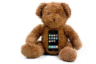 Teszteltük: Teddybear GX 450 gyerektelefon