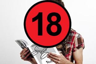 18+! Heti póz: hírcsárdakönyvezés
