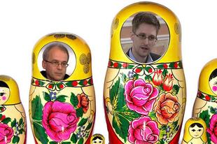 NAV botrány: Snowden befogadta Horváth Andrást