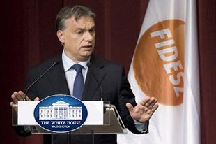 Kétharmados győzelem: Orbán Viktor lett az USA elnöke