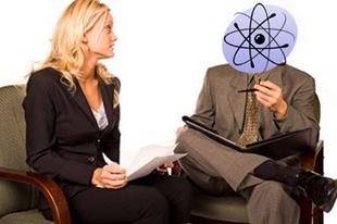 """""""Nem vagyok az a feltűnősködő típus"""" - interjú a Higgs-bozonnal"""