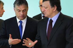 A nap kép: Barroso trükkje