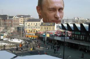 Ismét Moszkva lesz a Széll Kálmán tér