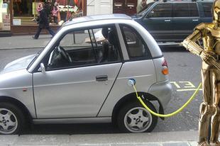 Teszteltük: Orion 3iX elektromos autó