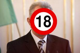 18! Heti póz: Schmittpálozás