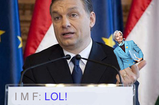 Itt az újabb IMF-lista