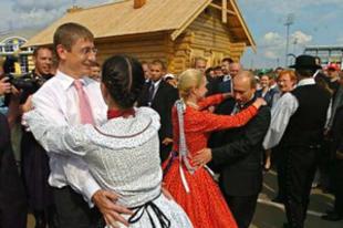 Bokros és Gyurcsány együttműködési megállapodást írt alá