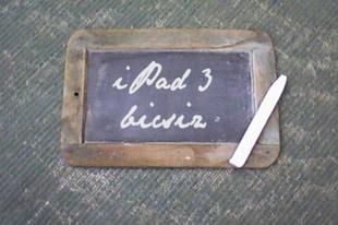 Kelet-európai verziója is van az iPad 3-nak