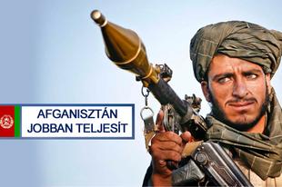 Afgán nyelvű, Gyere haza, fiatal! plakátokkal kísérletezik a Kormány