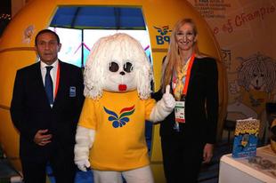 Gyárfás: Bol-dog úszik majd Hosszú Katinka helyett