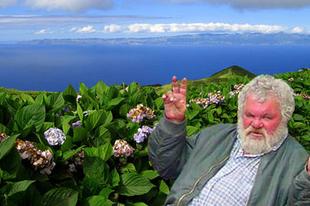 """""""Én láttam az elnököket hányni"""" - Pista bá azori-szigeteki élményei"""