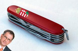 Magyarország új neve legyen Svájc!
