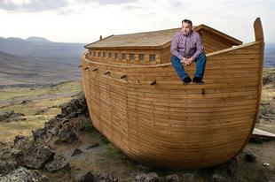 Orbán: elkezdtük építeni a bárkát!