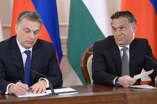 Orbán Viktor a legnépszerűbb a Krímben