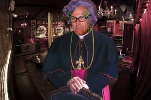 Engedélyezik a melegházasságot a Vatikánban
