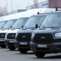 Új Ford Transit, szervíz és tapasztalatok